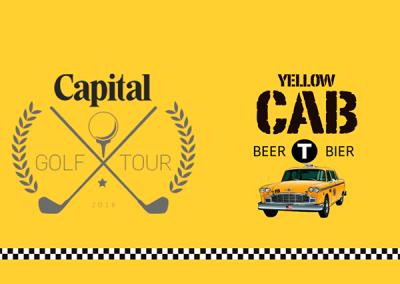 Yellow Cab en el deporte
