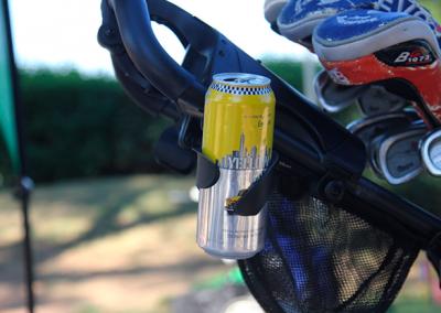 XV Pro-Am Golf